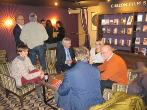Curzon, Cinema, Network15, Network, Network 15. Business networking in Ripon, north Yorkshire, Thirsk, Borougbridge, Bedale, Masham and Harrogate. A group and events meeting club with business directory and promotion organised by Graeme Powell GPM marketing.
